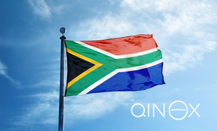 Qinox Tech obtains FSCA South Africa license