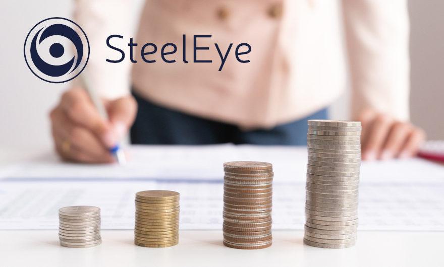 SteelEye funding