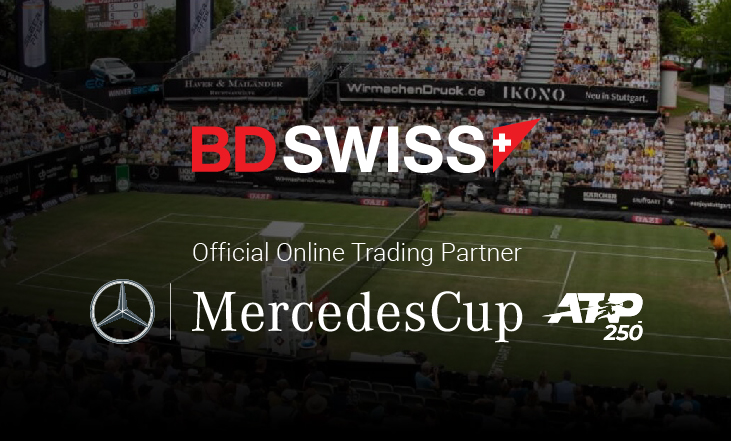 BDSwiss to sponsor MercedesCup