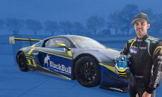 BlackBull Markets partners with 3-time motorsport champion Tom Alexander