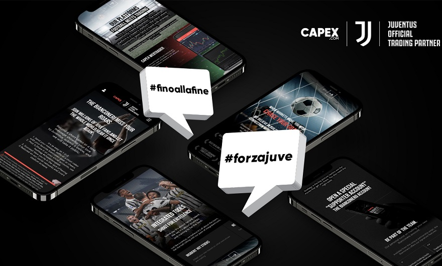 CAPEX.com's Juventus fan campaign coming to an end