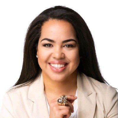 Jacqueline Ortiz Ramsay, Robinhood
