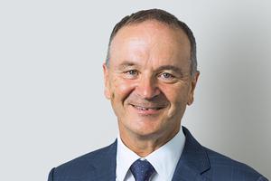 James Miller, NZX
