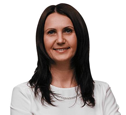 Julia Ilichyova, Brokeree Solutions