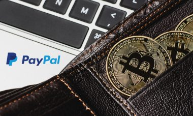 PayPal set to allow customers to withdraw cryptocurrency