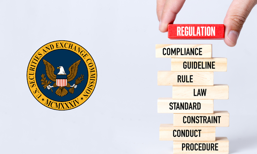 SEC Chairman states plans to tackle 'gamification'