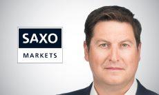 Saxo Markets UK hires Simon O'Malley as new CFO