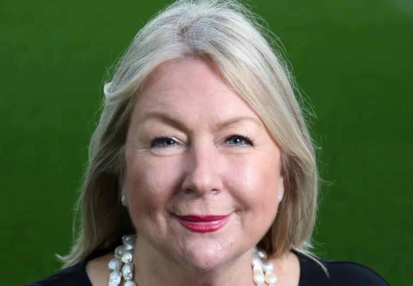 Susan Whelan, Leicester Cirty