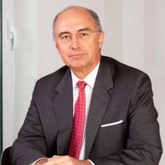 Xavier Rolet, former LSE CEO