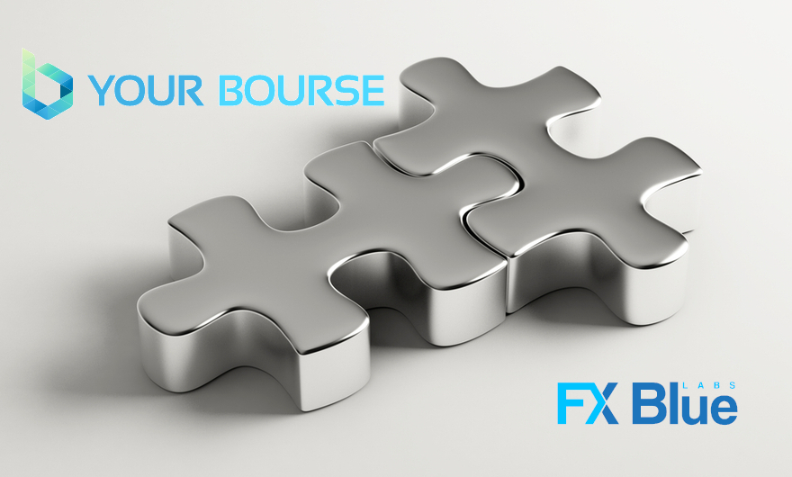 Your Bourse partners with FX Blue Labs and adds trading platform Figaro