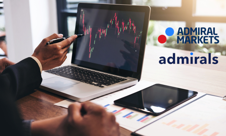 Admirals report 53% growth in UK in 2020, launches copy trading