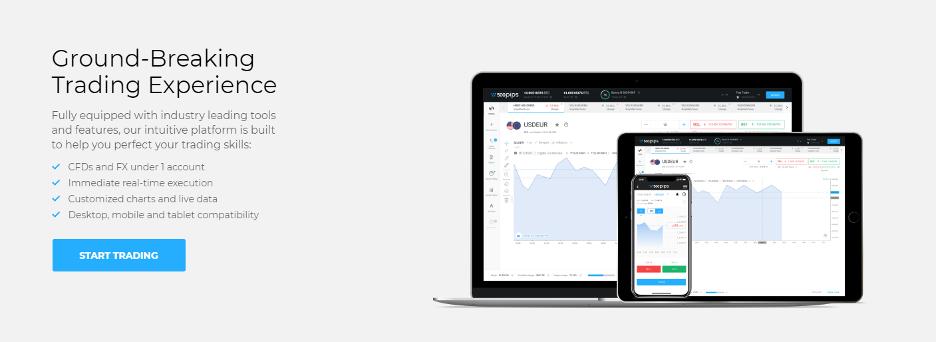 500pips trading platform