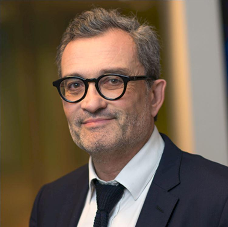 Alexandre Maymat, Societe Generale