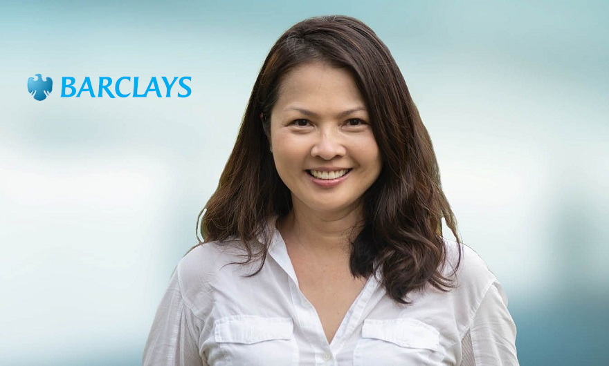 Ee-Ching Tay appointed head of Southeast Asia banking at Barclays