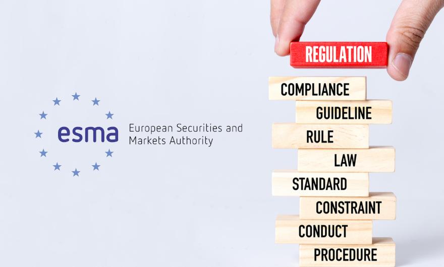 European Securities and Markets Authority Regulation