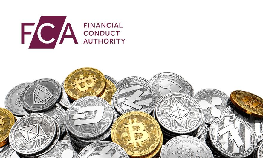 Crypto firms in the UK are abandoning their FCA registration