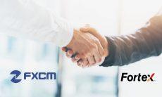FXCM Pro announces partnership with Fortex