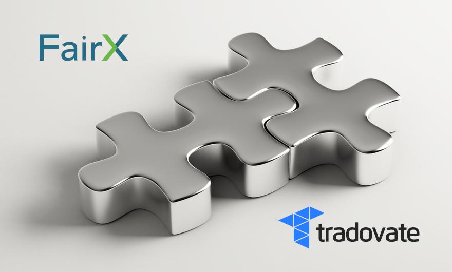 FairX and Tradovate
