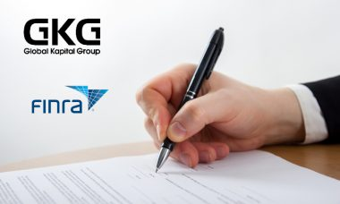 Global Kapital secures license from Finra to operate in America