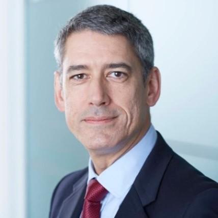 Gavin Parker, Sucden Financial