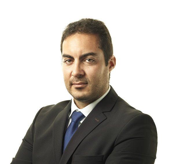 George Hadjinicodemou, Exclusive Capital