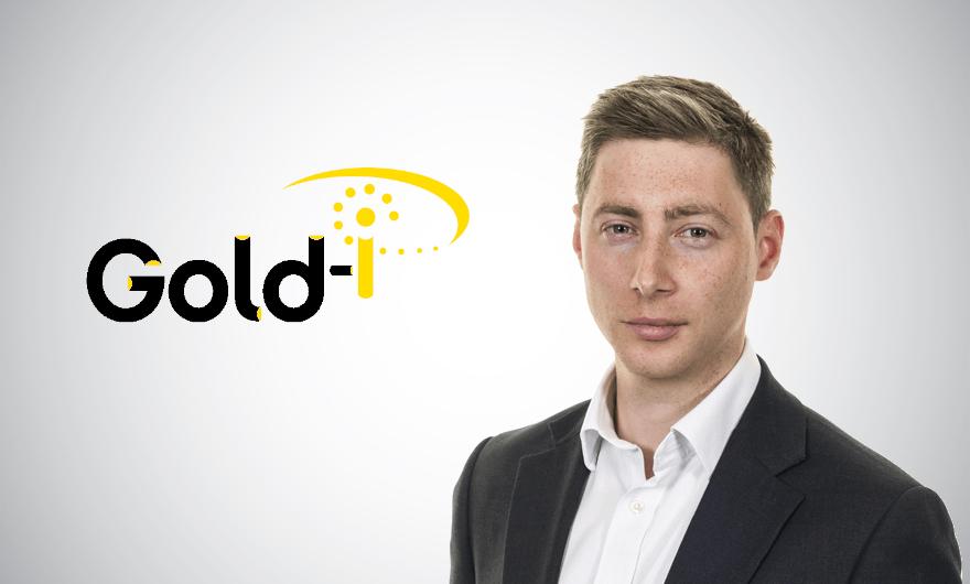 Gold-i promotes Mark Alvarez-Buylla to Director of Operations