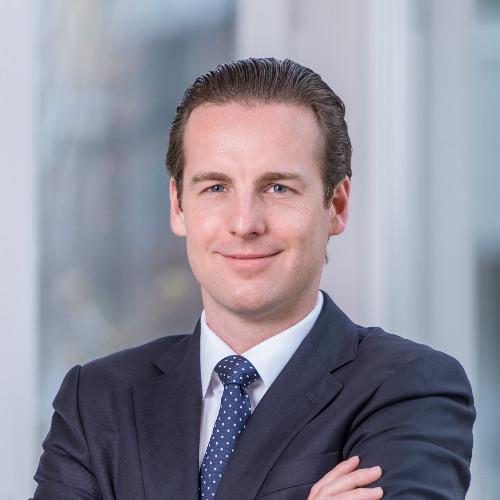 Jan Brzezek, Crypto Finance AG