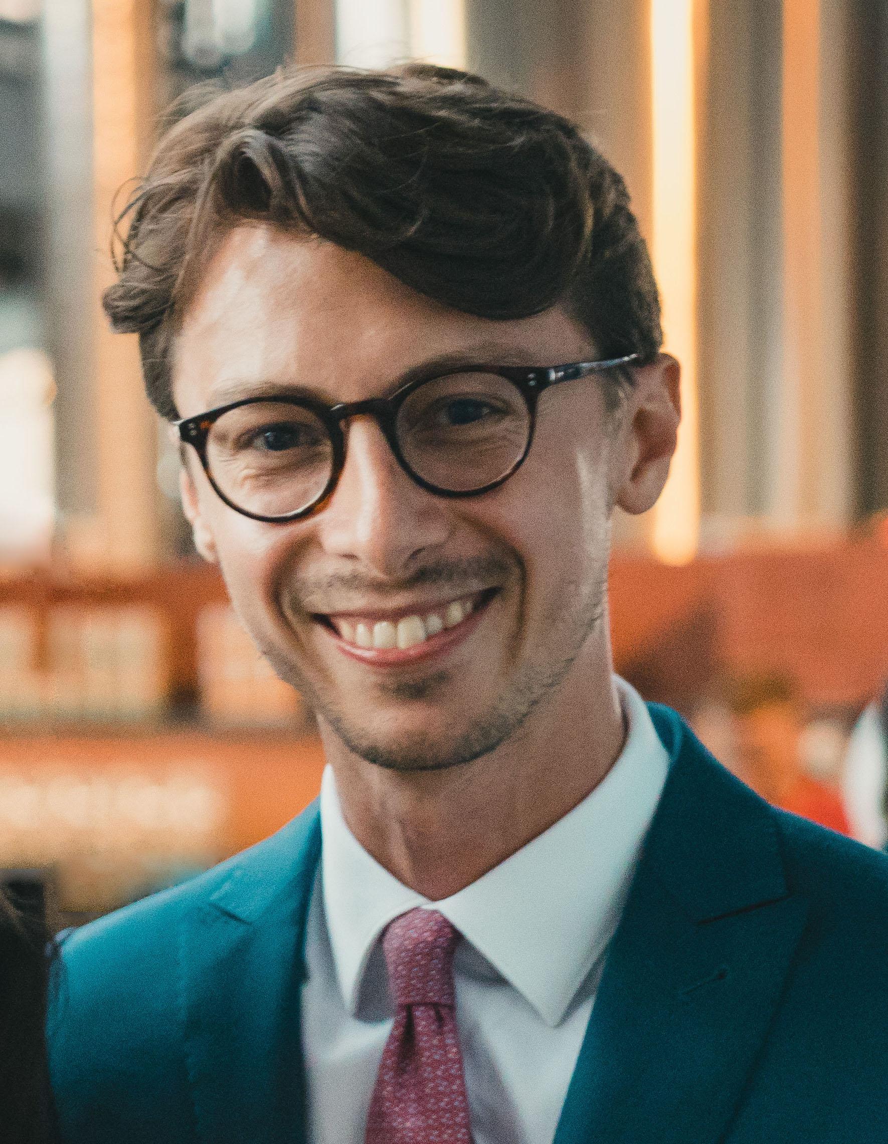 Marco Mottadelli, Fineco