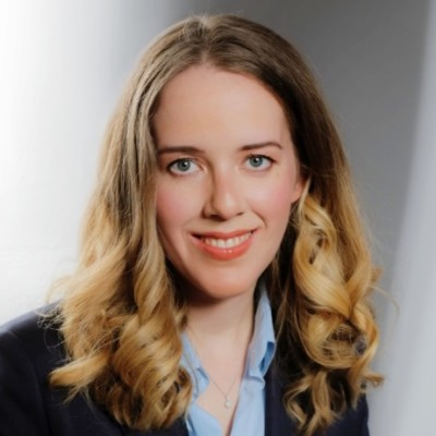Marion Laboure, Deutsche Bank