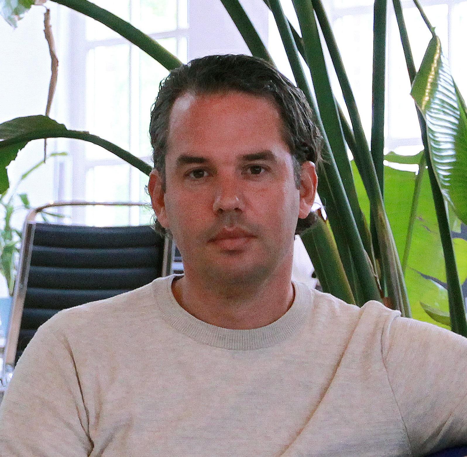 Mark Lamers, BUX