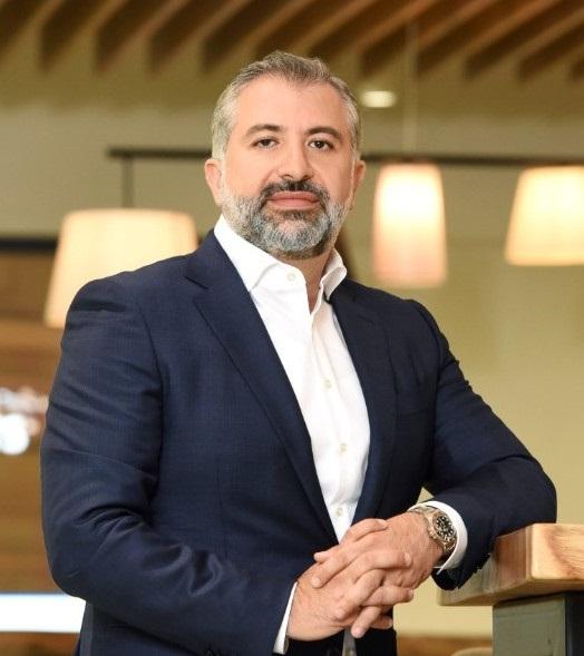 Mohamed Alahmad, Equiti