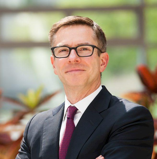 Randall Kroszner, University of Chicago Booth School of Business