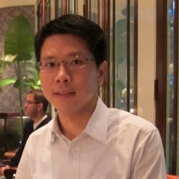 Raymond Mok, Stratis Financial