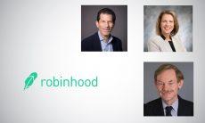 Robinhood Markets Board expands with Jon Rubinstein, Paula Loop and Robert Zoellick