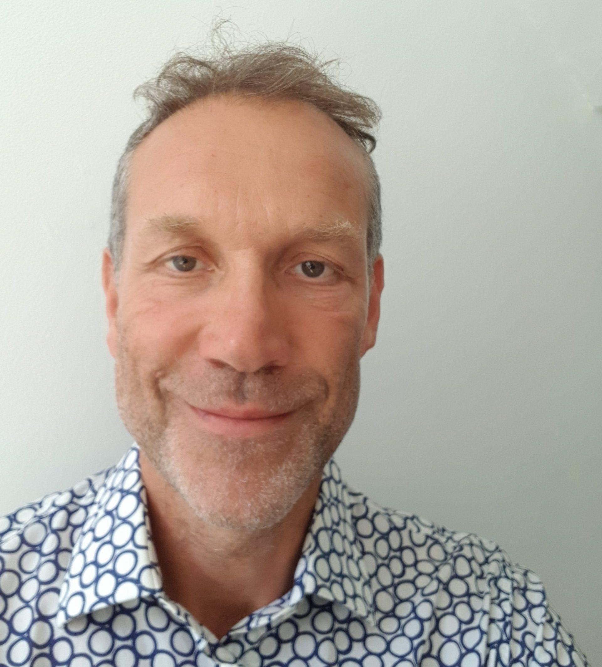 Russel Levi, United Fintech