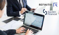 Sucden Financial Refinitiv