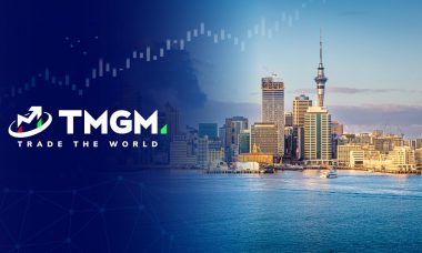 CFD broker TMGM obtains FMA license in New Zealand
