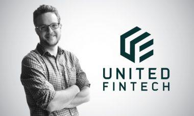 United Fintech Mark Lawrence