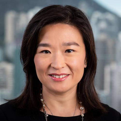 Vanessa Koo, Barclays