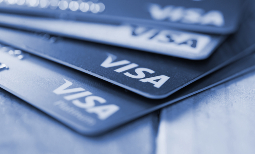 Visa teams up with Goldman Sachs to improve global payments