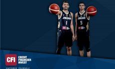 CFI announces basketball sponsorship in Jordan