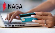 NAGA announces new payments platform