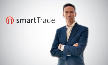 smartTrade appoints Colin Murphy as Chief Revenue Officer
