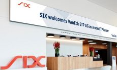 SIX adds VanEck as ETP issuer of Bitcoin and Ethereum