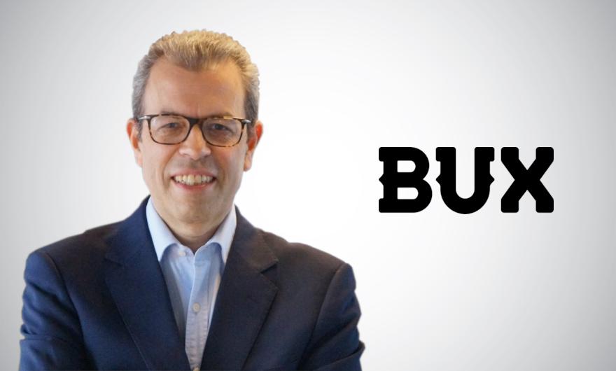 BUX names Salim Sebbata as new CEO of UK Operations