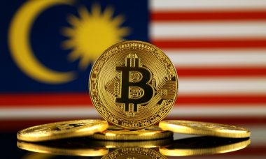 Malaysian police go viral as they crush Bitcoin mining rigs