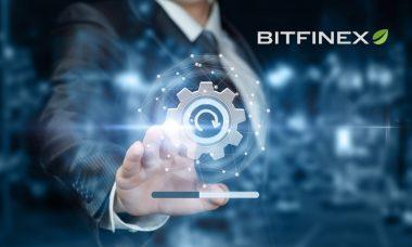 Bitfinex Upgrade
