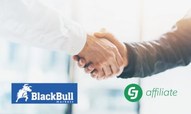 BlackBull Markets partners with Commission Junction