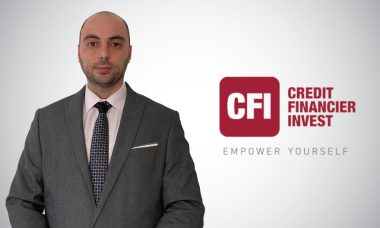 CFI's Mohamad Daher promoted to CEO of UK arm
