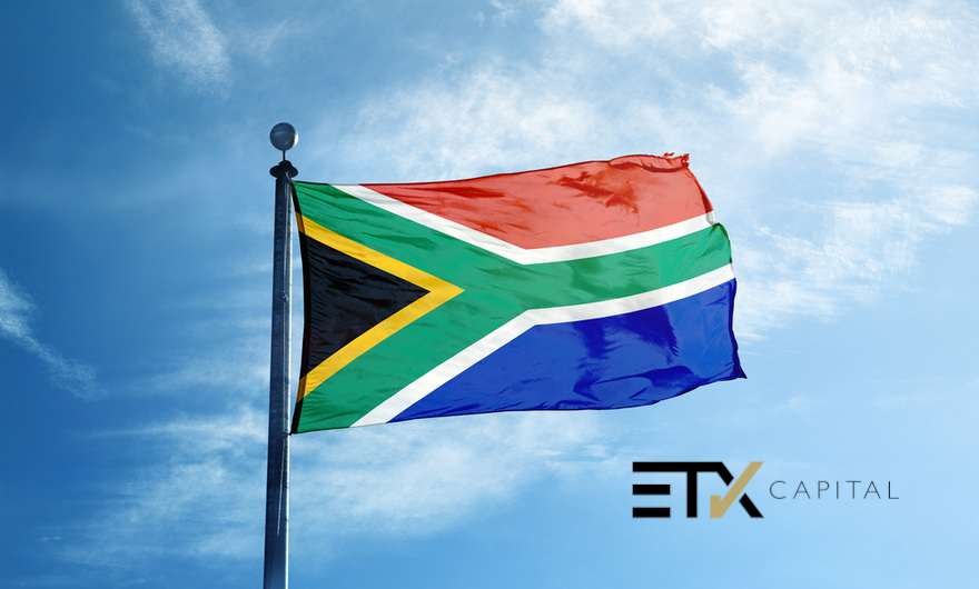 ETX Capital secures FSCA License in South Africa